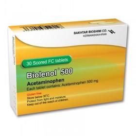 Biolenol 500