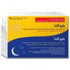 Biolenol cold