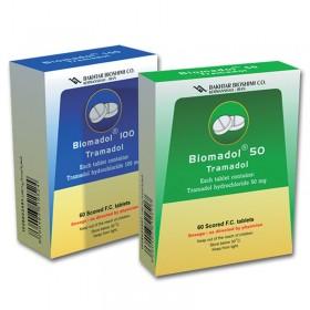 Biomadol 50 , 100