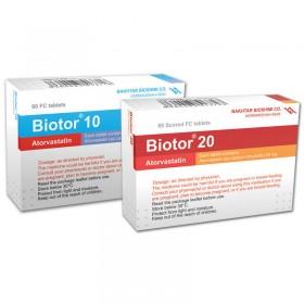 Biotor