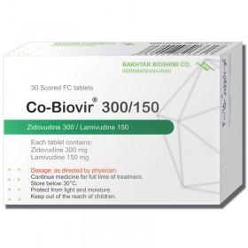 Co-biovir