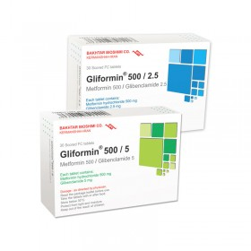 Gliformin
