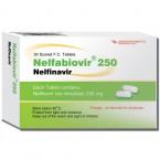 Nelfibiovir