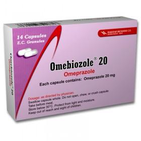 Omebiozol