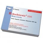 Ribabiovir