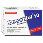 Zetrobiol