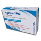 Sobiovir 400