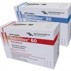 Daklibiox 30-60 3D