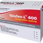 Ibiofen-L 400 3D Layer