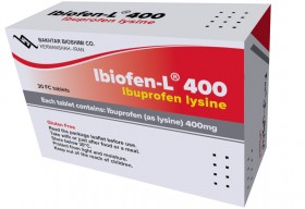 Ibiofen-L 400 3D Layer
